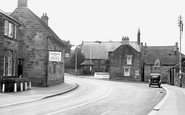 Cloughton, Blacksmiths Arms Hotel c1955