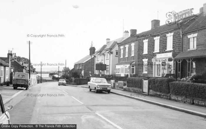 Photo of Cloughton, High Street c.1960