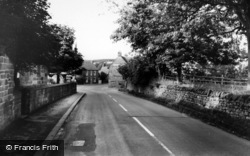 Cloughton, The Village c.1960