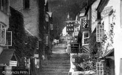 Clovelly, 1894