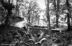Clovelly, Hobby Drive 1890
