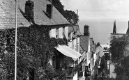 Example photo of Clovelly