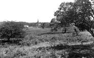 Clumber Park, c1960