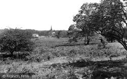 c.1955, Clumber Park