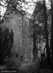 Castle 1957, Clunie