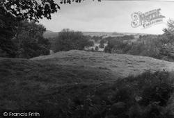 Kenneth Macalpin's Castle 1956, Clunie