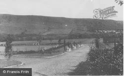 Coedgwilyn Park c.1960, Clydach