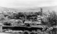 Clydach, Valley c1965