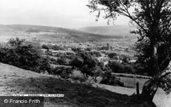 Clydach, General View c.1955