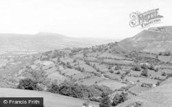 Clydach, Valley c.1965