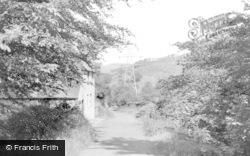 Clydach, Valley, The Walks c.1965
