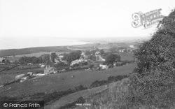 Clynnog-Fawr, 1894