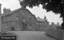 St Beuno Hotel c.1933, Clynnog-Fawr