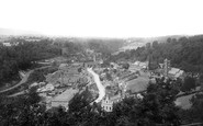 Example photo of Coalbrookdale