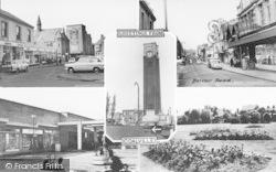 Coalville, Composite c.1965