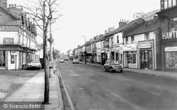 Coalville, High Street c.1965