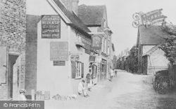 Cobham, c.1900