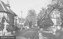 Cobham, Church Street c.1955