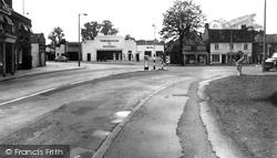 Cobham, Crossroads c.1955