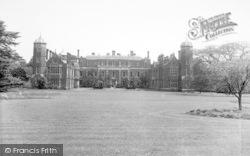 Cobham, Hall c.1955