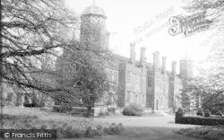Cobham, Hall c.1960