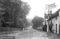 Cobham, Pains Hill 1904
