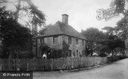 Cobham, Rose Cottage 1908