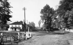 Cobham, Station Road 1904