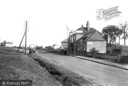 Cobham, Tartar Hill 1904