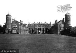 Cobham, The Hall 1899