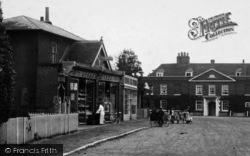 Cobham, The Post Office 1903