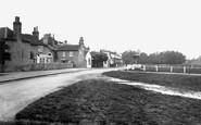 Cobham, the Tilt 1911