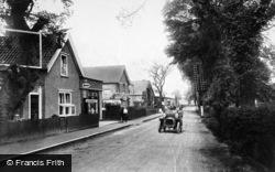 Cobham, The Village 1911