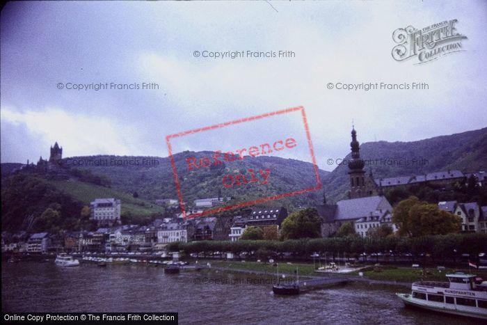 Photo of Cochem, c.1985