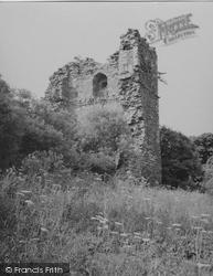 Tower 1952, Cockburnspath