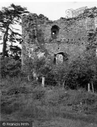 Tower 1961, Cockburnspath
