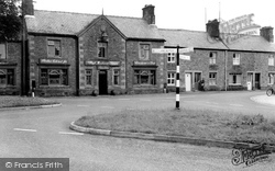 Manor Inn c.1955, Cockerham