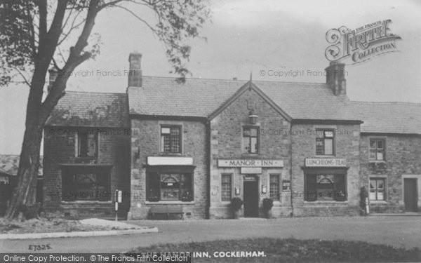 Cockerham photo