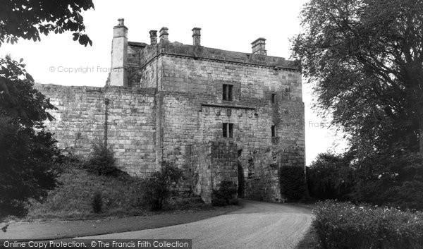 Photo of Cockermouth, Castle Entrance c.1960