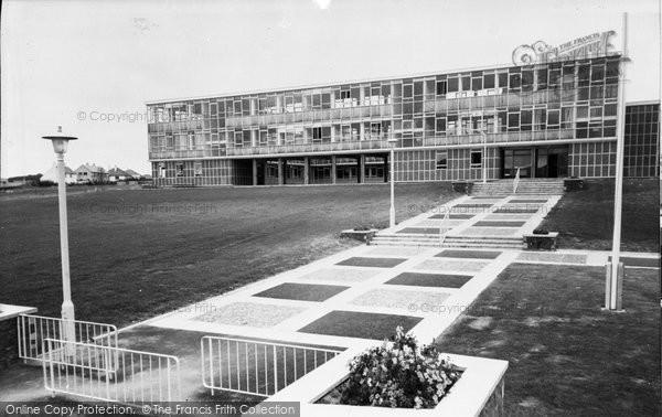 Photo of Cockermouth, Derwent School c.1960