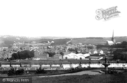 Cockermouth, General View 1906