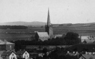 Example photo of Cockermouth