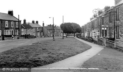 West End c.1955, Cockfield