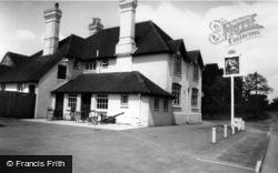 Cocking, Blue Bell Inn c.1960