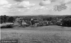 Cocking, General View c.1960