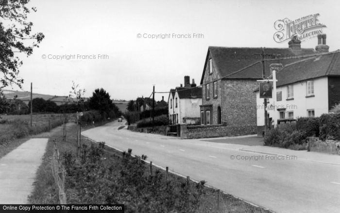 Photo of Cocking, The Cobden Arms c.1955
