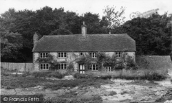 Cocking, The Mill c.1955