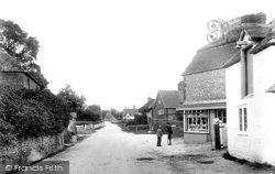 Cocking, The Village 1906