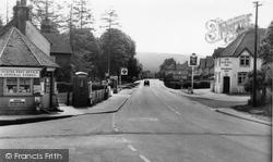 Cocking, The Village c.1960