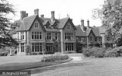 Coggeshall, Holfield Grange c.1955
